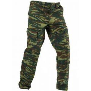 Pentagon ACU Pants (Rip-stop)