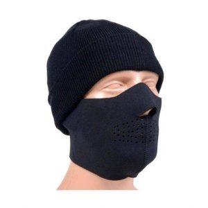 Mil-Tec Half Face Neoprene Mask