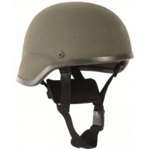 Mil-Tec MICH 2000 Combat Helmet