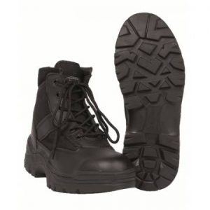 Mil-Tec Security 6inch Boots