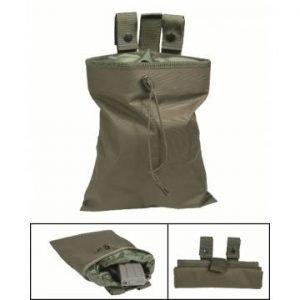 Mil-Tec Empty Shell Drop Pouch