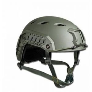 Mil-Tec Ops Core Fast Base Jump Helmet