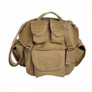 Mil-Tec US Capsule Butt Pack Gen.II