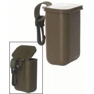 Mil-Tec US Decon Box - Olive
