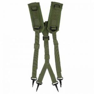 Mil-Tec US LC2 Suspenders