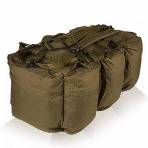 Mil-Tec Combat Duffle Bag Tap 98 Lt