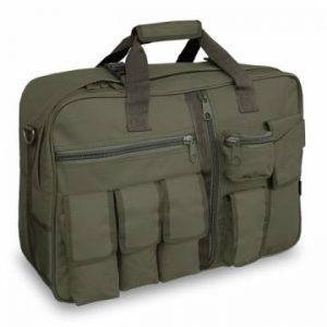 Mil-Tec Cargo Musette Bag