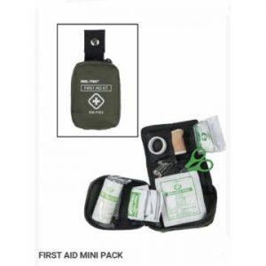 Mil-Tec First Aid Mini Pack