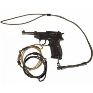 Mil-Tec Pistol Lanyard Cord