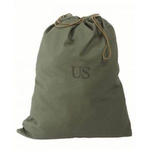 Mil-Tec Laundry Bag 80x60cm - Olive
