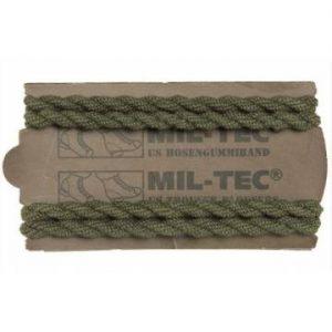 Mil-Tec Elastic Trouser Twisters (2 Pairs)