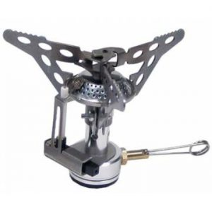 MFH Camping Stove Foldable 2