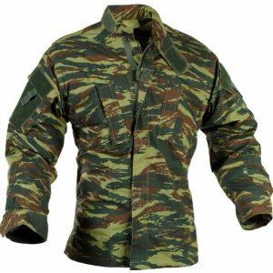 Pentagon ACU Shirt (Rip-stop)