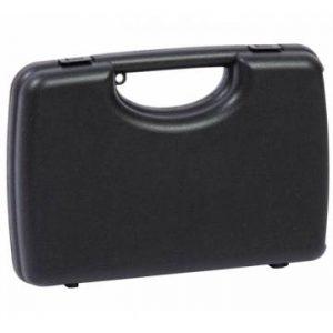 Negrini Hard Pistol Case 235x160x46mm