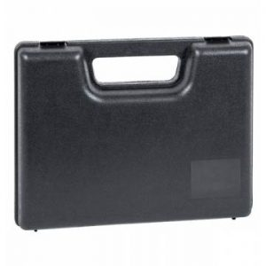 Negrini Hard Pistol Case 220x180x55mm