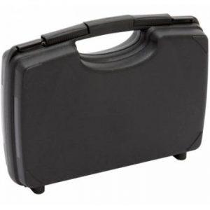 Negrini Hard Pistol Case 290x190x70mm