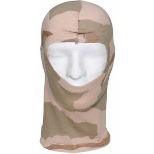 MFH Balaclava One Hole Cotton