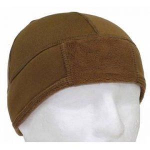 MFH BW Fleece Cap