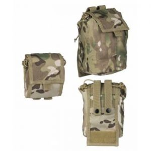 Mil-Tec Empty Shell Pouch Collapsible