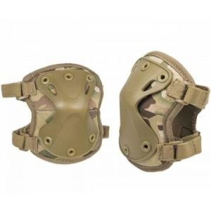 Mil-Tec Elbow Pads Protect -  Multicam /Αγκωνίδες