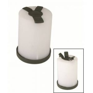 WILDO Salt & Pepper Shaker - Olive
