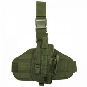 MFH Leg Platform w/ Pistol Holster