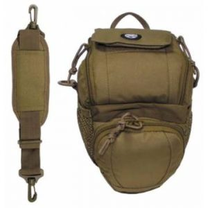 MFH Shoulder Bag Skout Molle