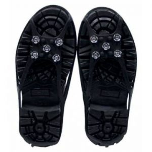 MFH Ice Spikes for Shoes w/ 5 Knobs