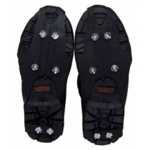 MFH Ice Spikes for Shoes w/ 6 Knobs