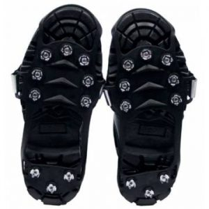 MFH Ice Spikes for Shoes w/ 10 Knobs