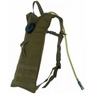 Mil-Tec Basic Water Pack w/ Straps