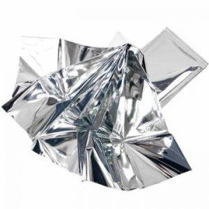 MFH Emergency Blanket - Silver