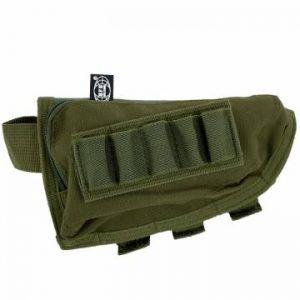 MFH Rifle Stock Bag Lined