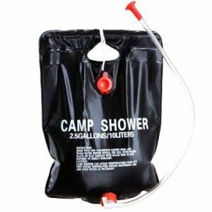 MFH Solar Shower 10 Lt