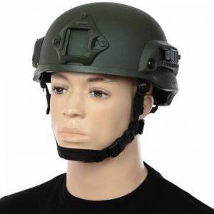 MFH US Helmet MICH 2002