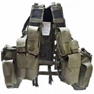Mil-Tec South African Assault Vest