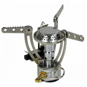 MFH Camping Stove Foldable 3