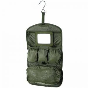 Mil-Tec British Toilet Bag
