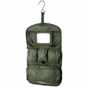 Mil-Tec British Toilet Bag