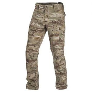 Pentagon BDU 2.0 Pants (Rip-stop)