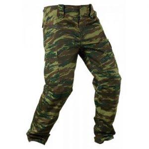 Pentagon BDU Pants (Rip-stop)