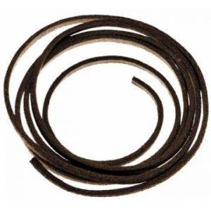 MFH Leather Strap 100cm