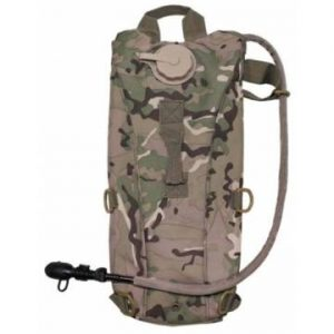 MFH Hydration Backpack Extreme