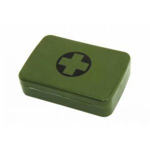 Compass Σετ Α' Βοηθειών - Πλαστική Θήκη