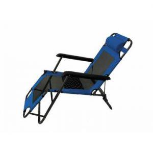 Ξαπλώστρα - Πολυθρόνα