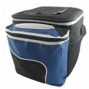 Panda Τσάντα - Ψυγείο 30L Πλαστικό Εσωτερικό