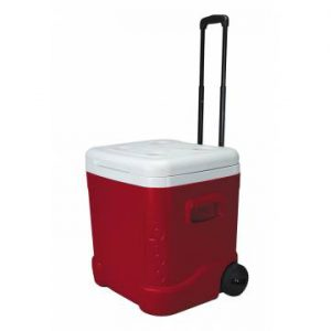 Igloo Ice Cube 60 Roller Cooler