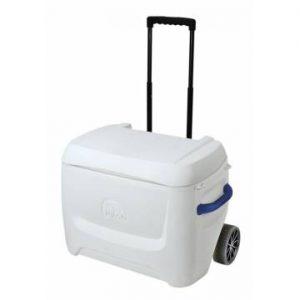 Igloo Marine Breeze Ultra 50 Roller Cooler