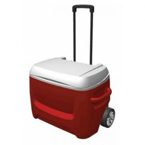 Igloo Island Breeze 60 Roller Cooler