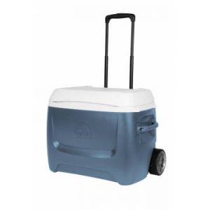 Igloo Island Breeze 50 Roller Cooler